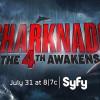 Sharknado 4 Trailer Released!