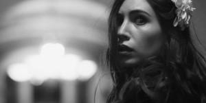 "Cinematographer Laura Beth Love Shoots ""Tabloid Vivant"""