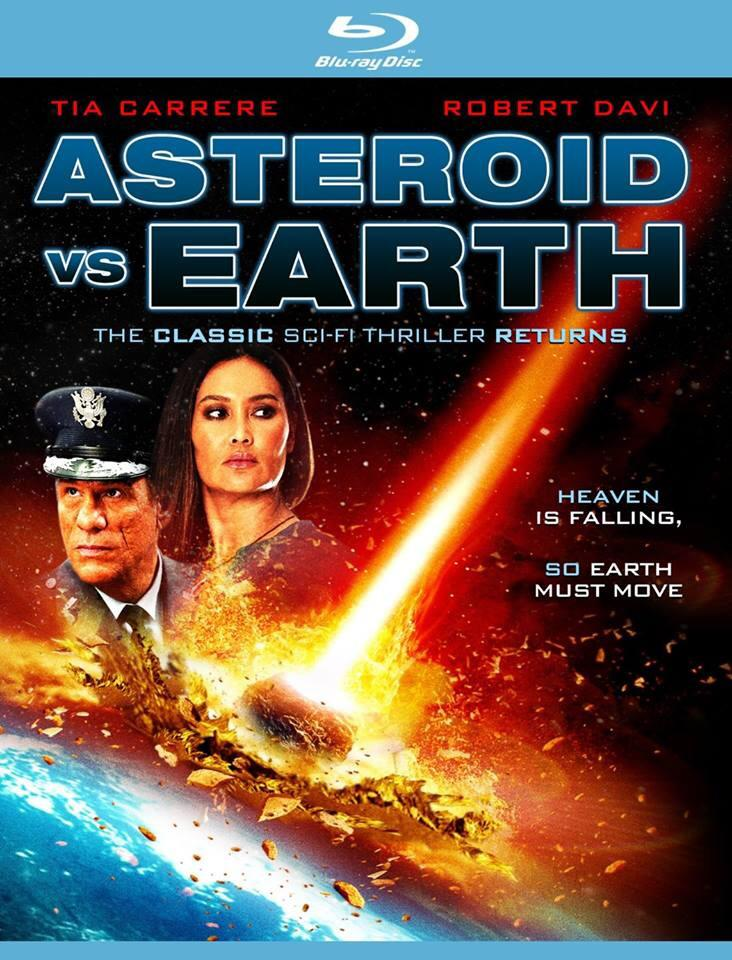 Laura Beth Love Cinematographer Asteroid vs Earth