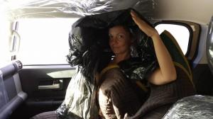 Laura Beth Love, DP handheld cam op The Horde