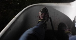 Paddle Boat Cam!  Laura Beth Love, Cinematographer
