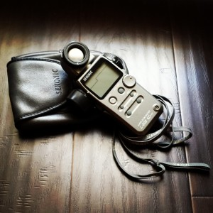 LB Love DP - My Light Meter