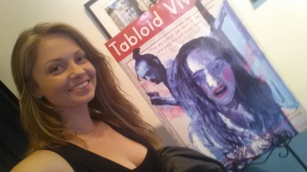 "The ""Tabloid Vivant"" World Premiere"