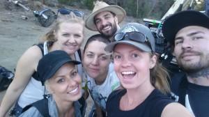 DP LB Love and Fantastic crew!