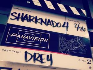 Sharknado Cinematographer