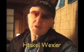 Haskel Wexler